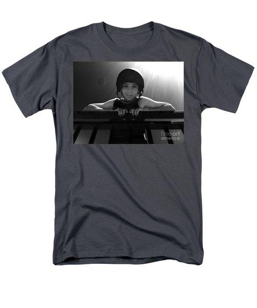 My Son My Sun Men's T-Shirt  (Regular Fit)