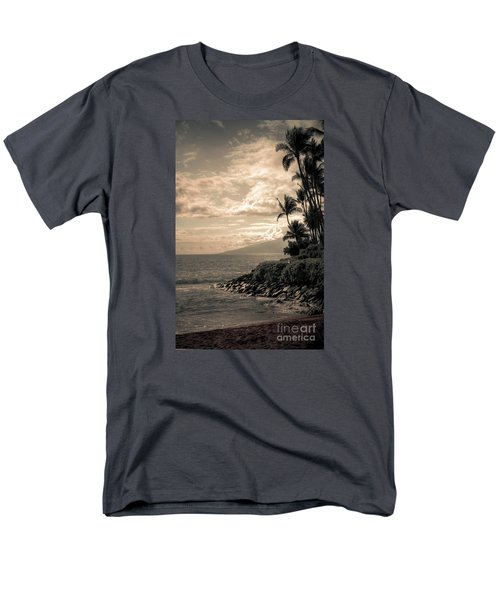 Men's T-Shirt  (Regular Fit) featuring the photograph Napili Heaven by Kelly Wade