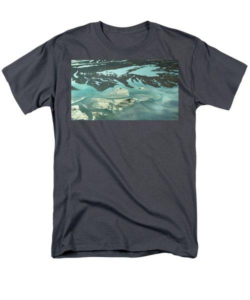 Natures Art On Barnegat Bay Men's T-Shirt  (Regular Fit)