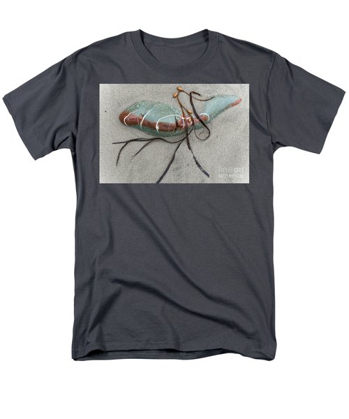 Men's T-Shirt  (Regular Fit) featuring the photograph Nature's Art by Werner Padarin