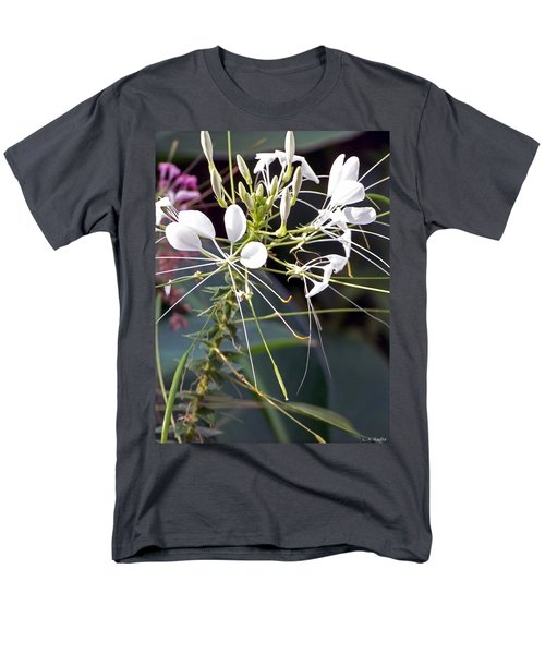 Nature's Design Men's T-Shirt  (Regular Fit) by Lauren Radke