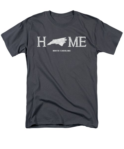 Nc Home Men's T-Shirt  (Regular Fit) by Nancy Ingersoll