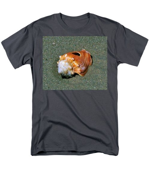 Men's T-Shirt  (Regular Fit) featuring the photograph Never Look To Close by John Glass