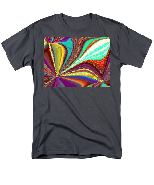 New Beginning Men's T-Shirt  (Regular Fit) by Tim Allen