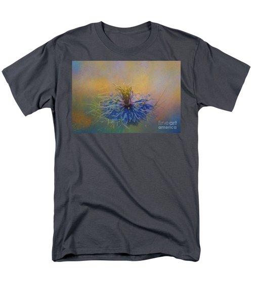 Nigella Men's T-Shirt  (Regular Fit) by Eva Lechner