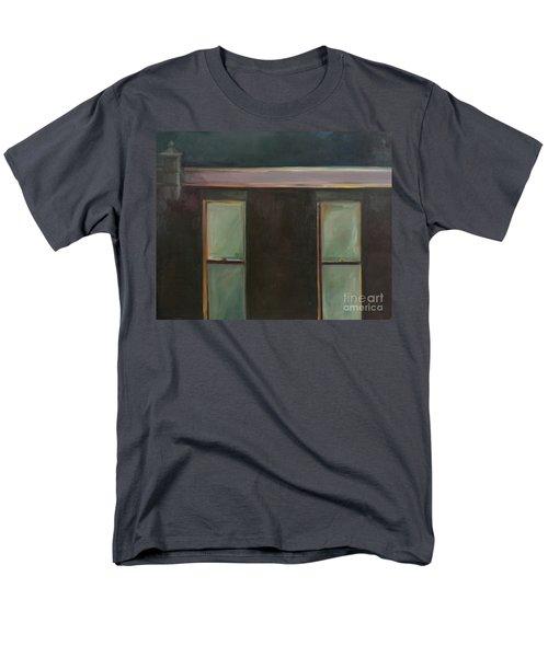 Night Men's T-Shirt  (Regular Fit)