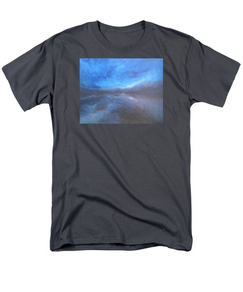 Night Sky Men's T-Shirt  (Regular Fit) by Jane See