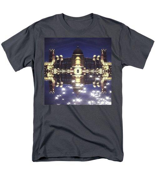 Nao Tenha Pena Men's T-Shirt  (Regular Fit) by Jorge Ferreira