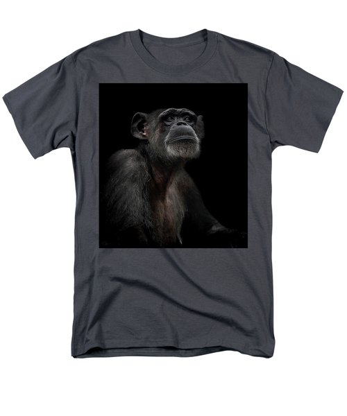 Noble Men's T-Shirt  (Regular Fit) by Paul Neville