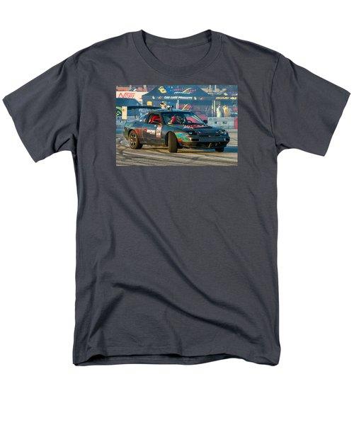 Nopi Drift 2 Men's T-Shirt  (Regular Fit) by Michael Sussman