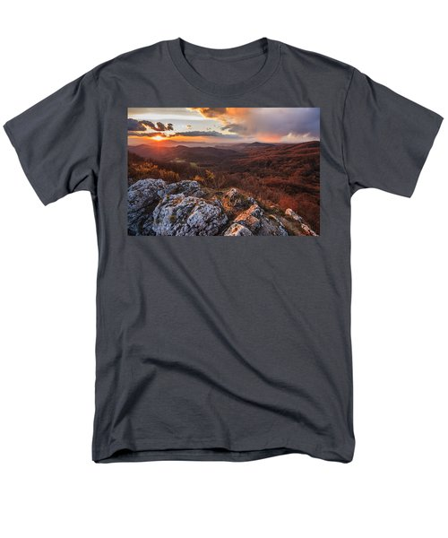 Men's T-Shirt  (Regular Fit) featuring the photograph Northern Territory by Davorin Mance