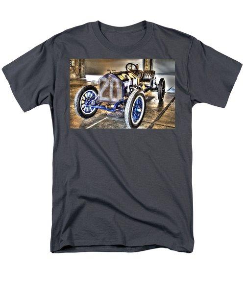 Number 20 Men's T-Shirt  (Regular Fit) by Josh Williams