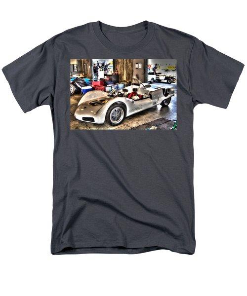 Nurburgring Men's T-Shirt  (Regular Fit) by Josh Williams