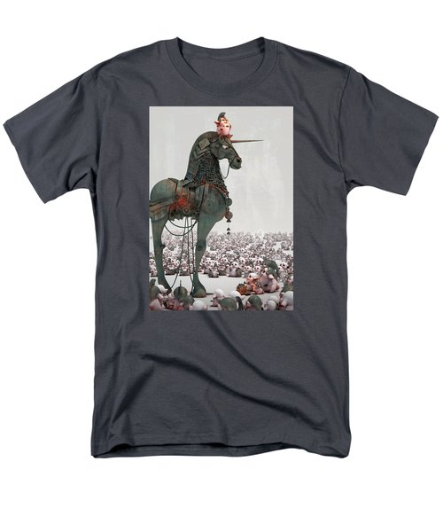 Offering Men's T-Shirt  (Regular Fit) by Te Hu