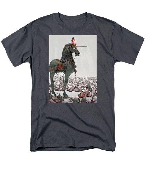 Offering Men's T-Shirt  (Regular Fit)