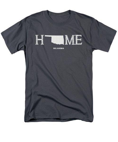 Ok Home Men's T-Shirt  (Regular Fit)