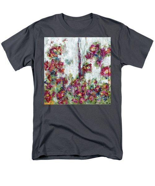 One Last Kiss Men's T-Shirt  (Regular Fit) by Kirsten Reed