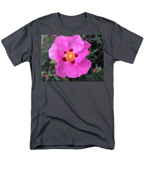 One Perfect Pink Men's T-Shirt  (Regular Fit)