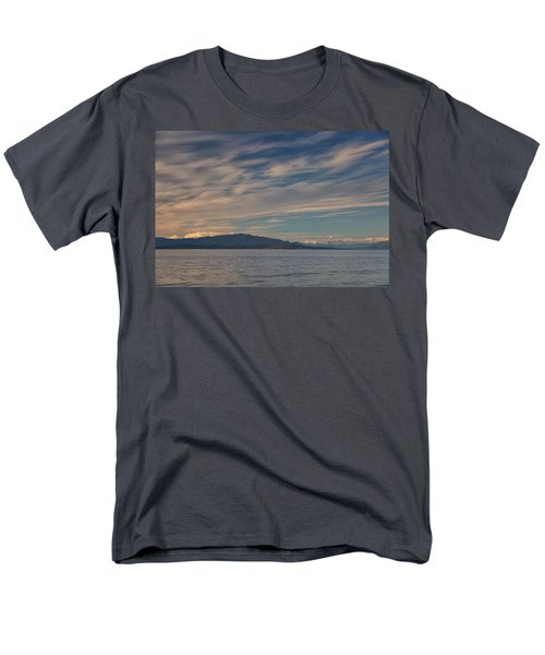 Out Like A Lamb Men's T-Shirt  (Regular Fit) by Randy Hall