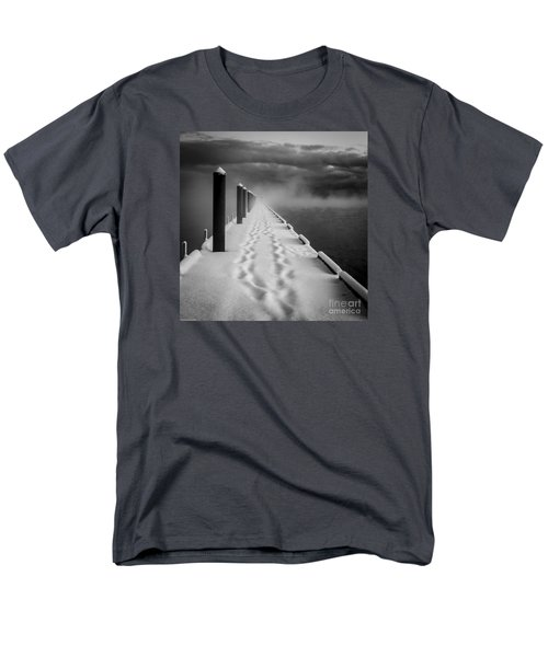 Out To The End Men's T-Shirt  (Regular Fit)