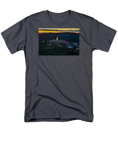 Padna Men's T-Shirt  (Regular Fit) by Robert Krajnc