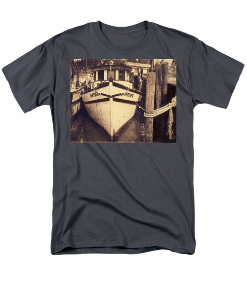 Partner Men's T-Shirt  (Regular Fit) by Garry McMichael