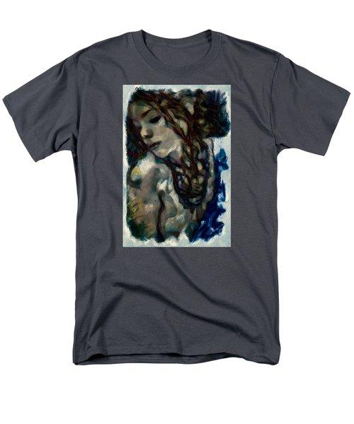 Passionate Men's T-Shirt  (Regular Fit) by Gun Legler