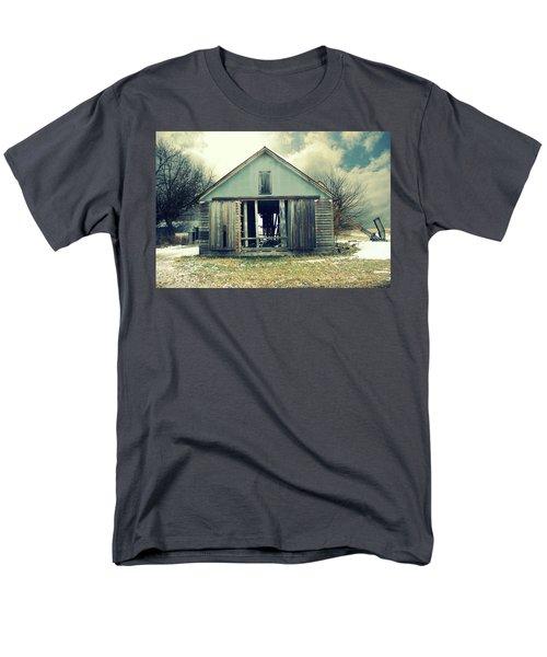 Paulsons Crib Men's T-Shirt  (Regular Fit) by Julie Hamilton