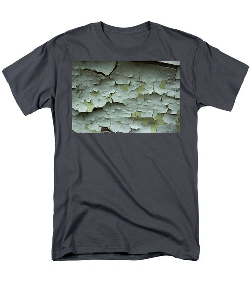 Men's T-Shirt  (Regular Fit) featuring the photograph Peeling 2 by Mike Eingle