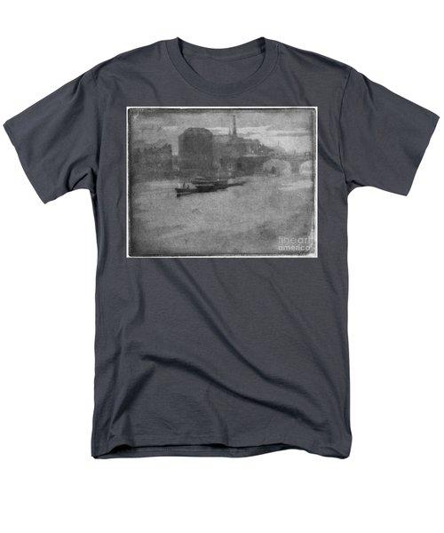 Pennell Thames, 1903 Men's T-Shirt  (Regular Fit) by Granger