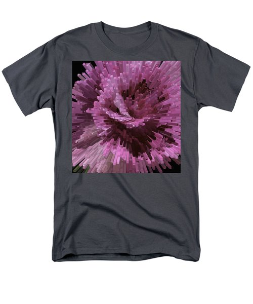 Perception Men's T-Shirt  (Regular Fit) by Cathy Donohoue