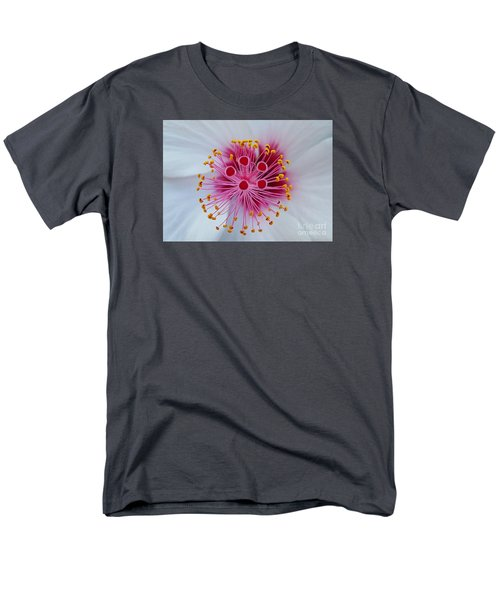 Perfect Flower Pestle Men's T-Shirt  (Regular Fit)