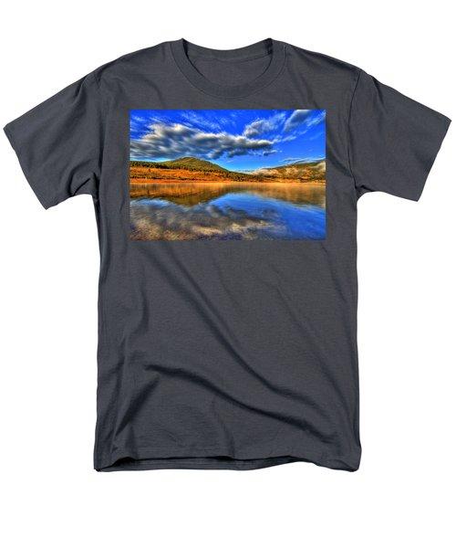 Perfection Men's T-Shirt  (Regular Fit) by Scott Mahon
