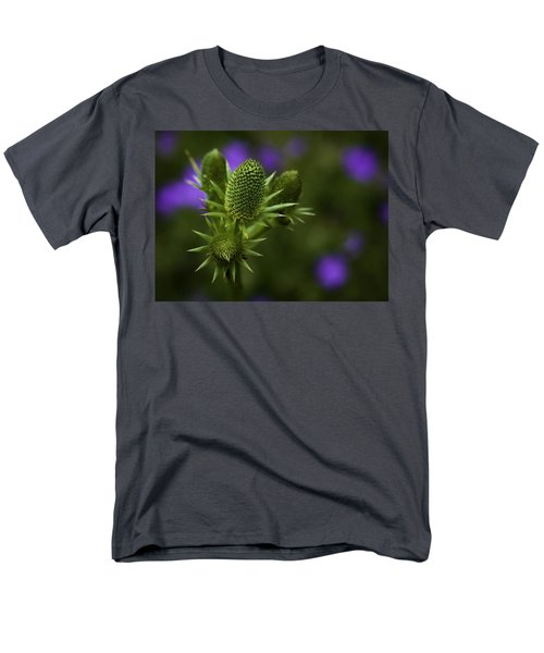 Petals Lost Men's T-Shirt  (Regular Fit) by Jason Moynihan