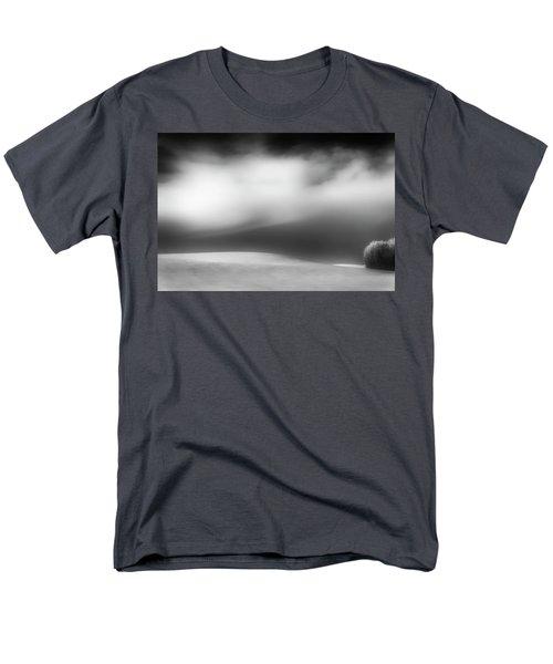 Men's T-Shirt  (Regular Fit) featuring the photograph Pillow Soft by Dan Jurak