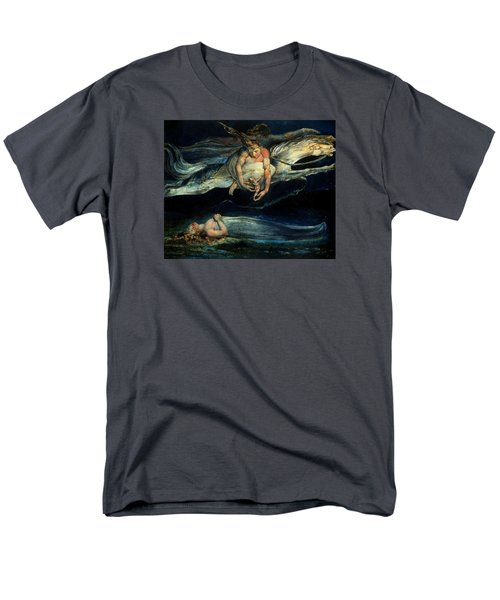 Pity Men's T-Shirt  (Regular Fit) by William Blake