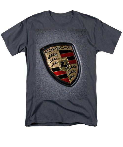 Porsche Men's T-Shirt  (Regular Fit) by Gordon Dean II