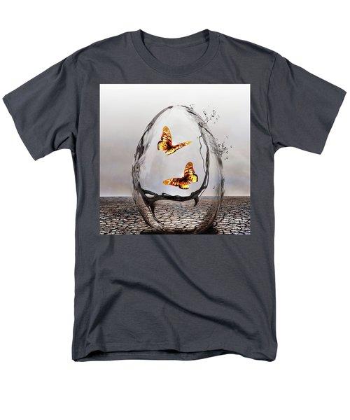 Precious Men's T-Shirt  (Regular Fit) by Jacky Gerritsen