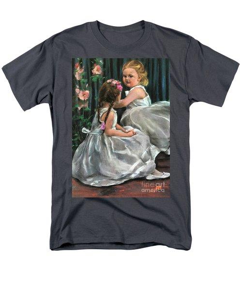 Princesses Men's T-Shirt  (Regular Fit)