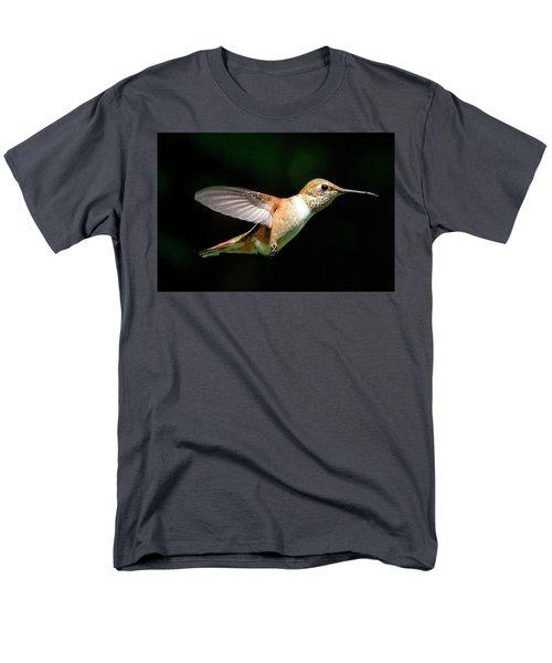 Profile Men's T-Shirt  (Regular Fit) by Sheldon Bilsker