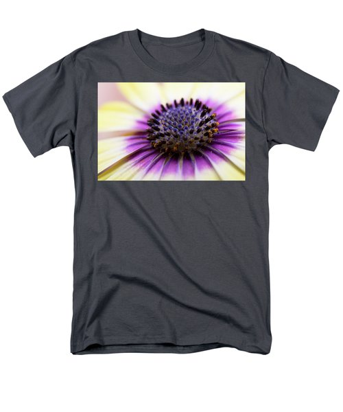Purple Passion Men's T-Shirt  (Regular Fit) by Deborah Scannell
