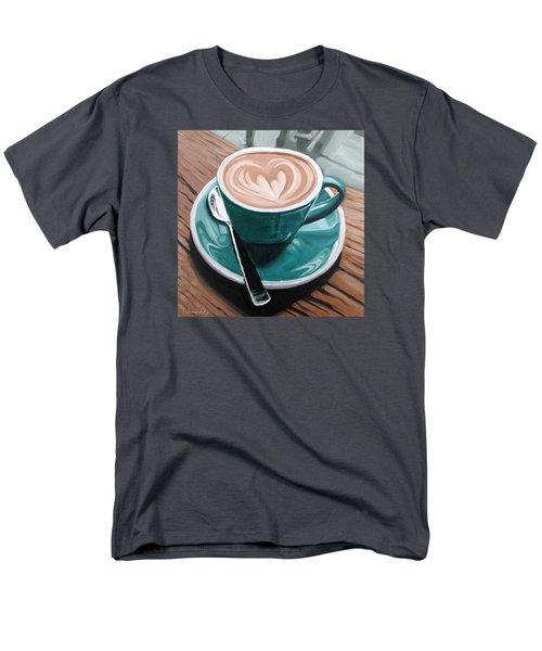 Rainy Day Men's T-Shirt  (Regular Fit) by Nathan Rhoads