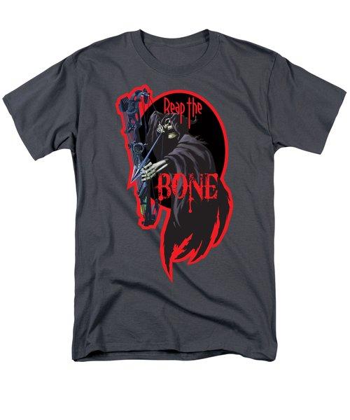 Reaper Archer Men's T-Shirt  (Regular Fit)