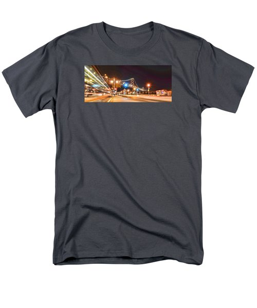Red's Java House Men's T-Shirt  (Regular Fit)