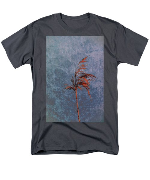 Reed #f9 Men's T-Shirt  (Regular Fit) by Leif Sohlman