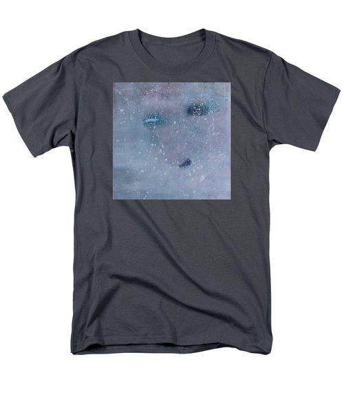 Self-examination Men's T-Shirt  (Regular Fit)