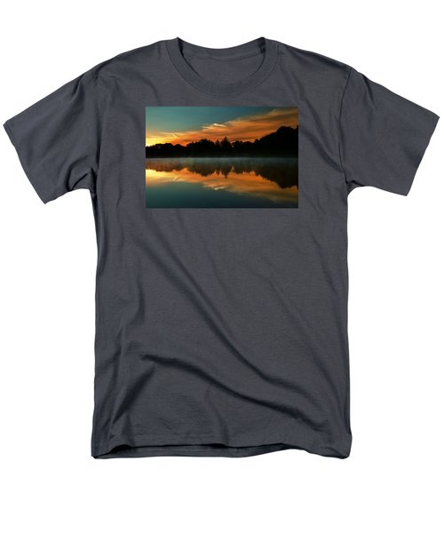 Reflections Of Beauty Men's T-Shirt  (Regular Fit) by Rob Blair