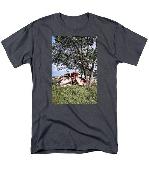 Retired Bug Men's T-Shirt  (Regular Fit)