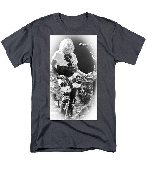 Ric Savage Men's T-Shirt  (Regular Fit) by Luisa Gatti