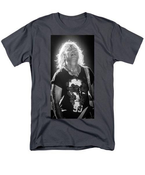 Rick Savage Men's T-Shirt  (Regular Fit) by Luisa Gatti
